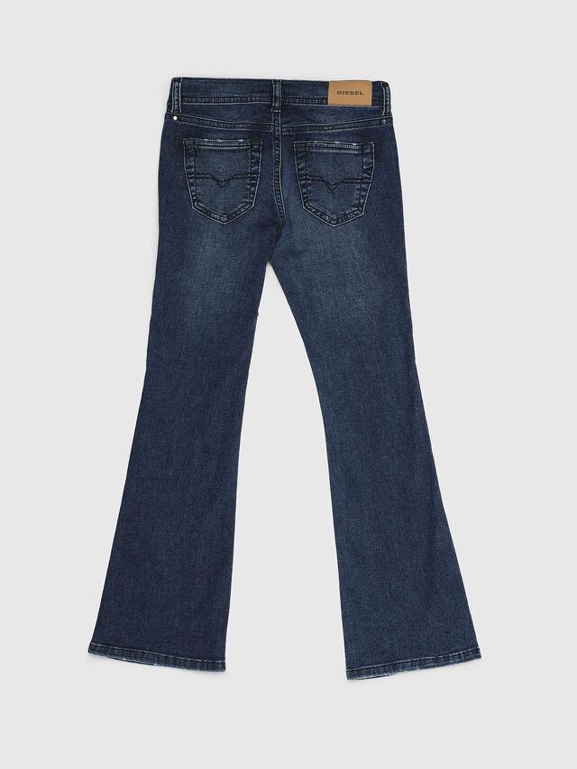 Diesel - LOWLEEH-J-N, Blue - Jeans - Image 2