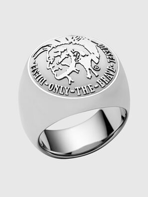 DX0693, Silver - Rings