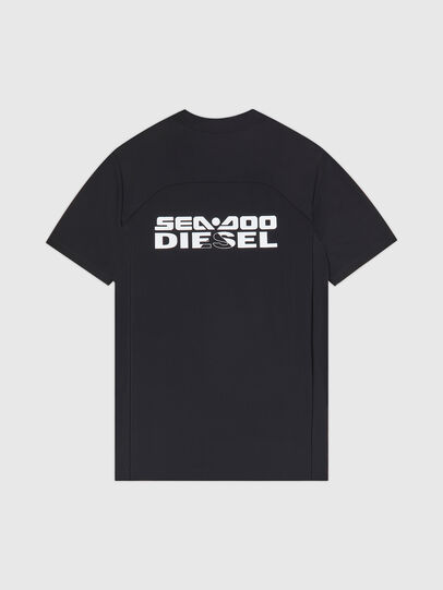 Diesel - BMOWT-MAICRODOO, Black - Out of water - Image 2