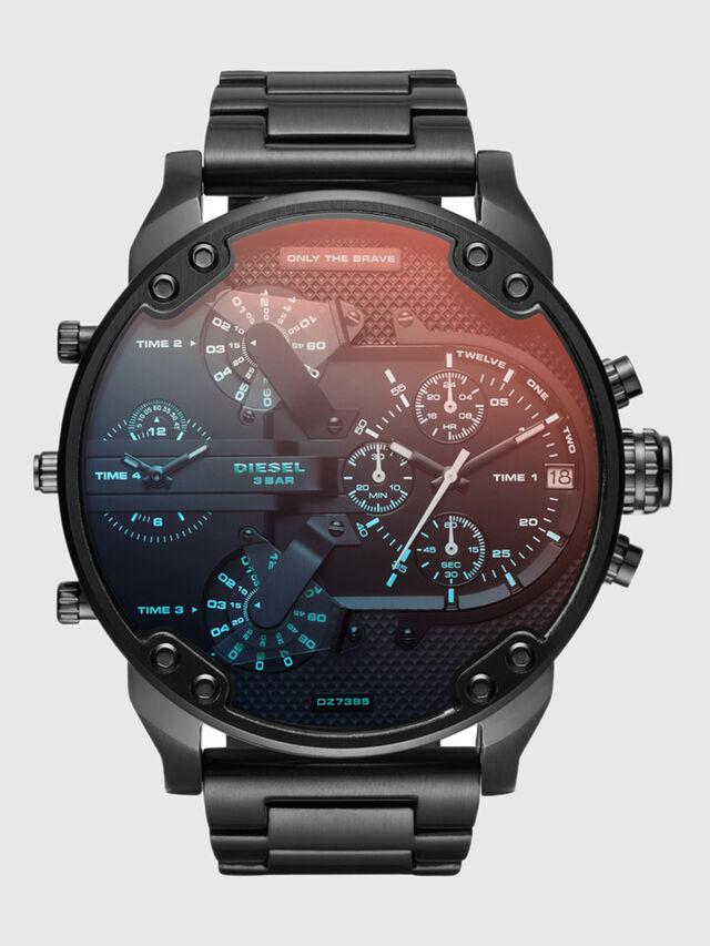 Diesel - DZ7395, Black - Timeframes - Image 1