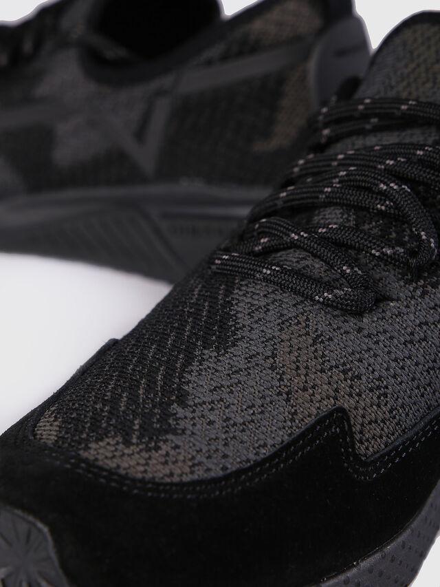 Diesel - S-KBY, Black - Sneakers - Image 6