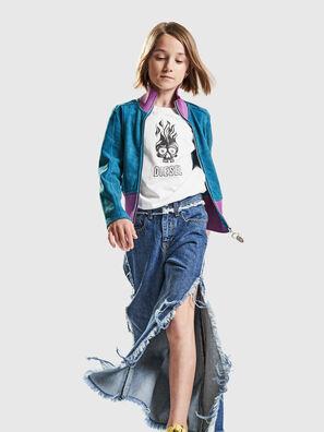 D-IZZIER-F-J, Medium blue - Jeans