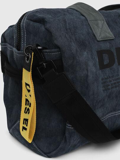 Diesel - D-THISBAG TRAVEL BAG,  - Travel Bags - Image 3
