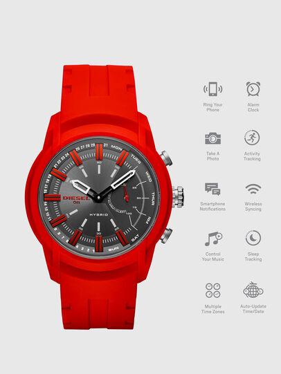 Diesel - DT1016,  - Smartwatches - Image 1