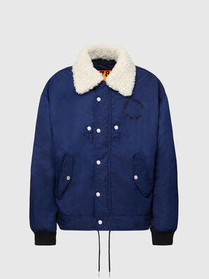 J-LEANDER, Blue - Winter Jackets