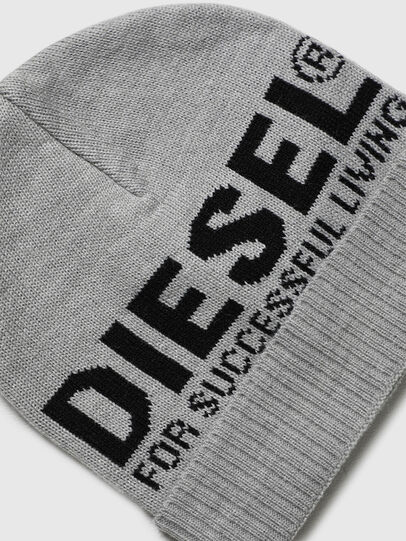 Diesel - FBECKYB, Grey - Other Accessories - Image 3