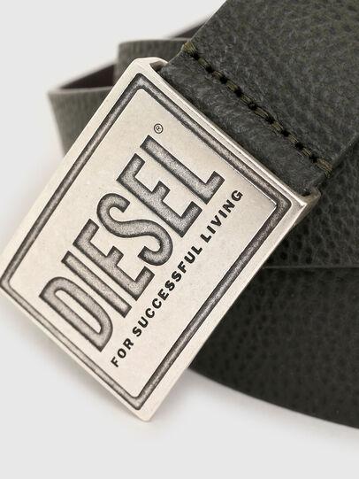 Diesel - B-GRAIN, Brown - Belts - Image 2