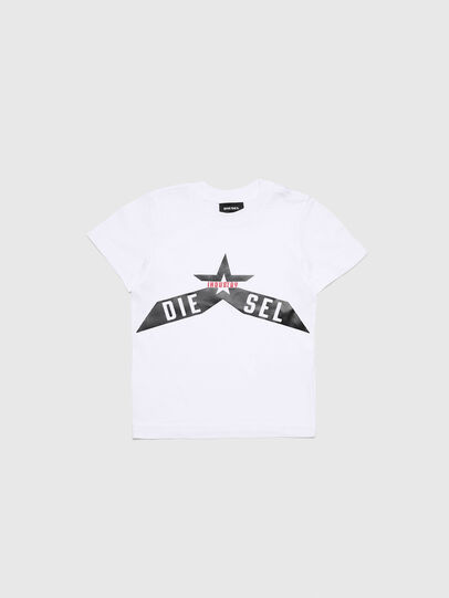Diesel - TDIEGOA7B-R,  - T-shirts and Tops - Image 1