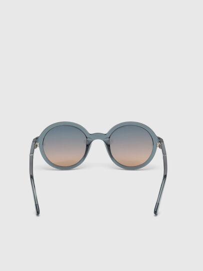 Diesel - DL0264,  - Sunglasses - Image 4