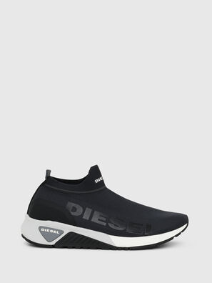 S-KB ATHL SOCK II, Black - Sneakers