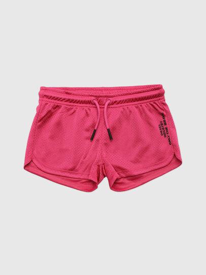 Diesel - PERLIE, Hot pink - Shorts - Image 1