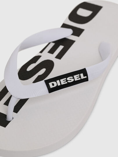 Diesel - SA-BRIIAN W,  - Slippers - Image 3