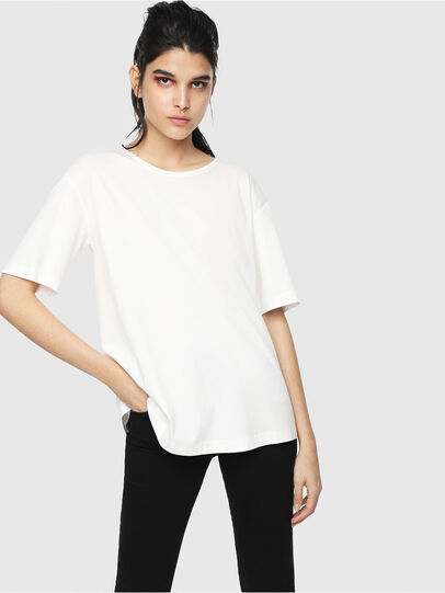 Diesel - T-FATIN-A,  - T-Shirts - Image 1