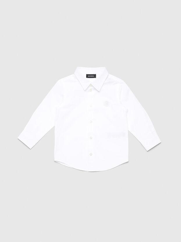 CSBILLB, White - Shirts