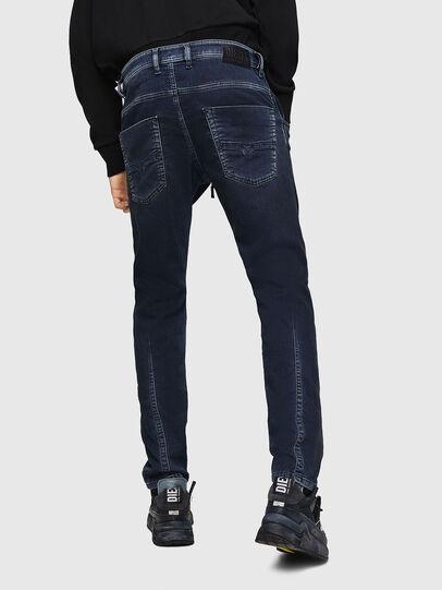 Diesel - Krooley JoggJeans 069HY, Dark Blue - Jeans - Image 2