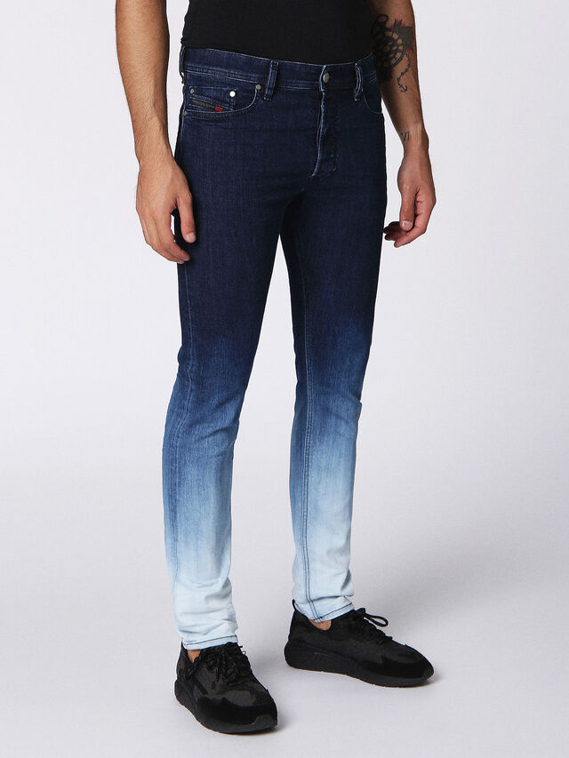 TEPPHAR 084MM, Blue Jeans