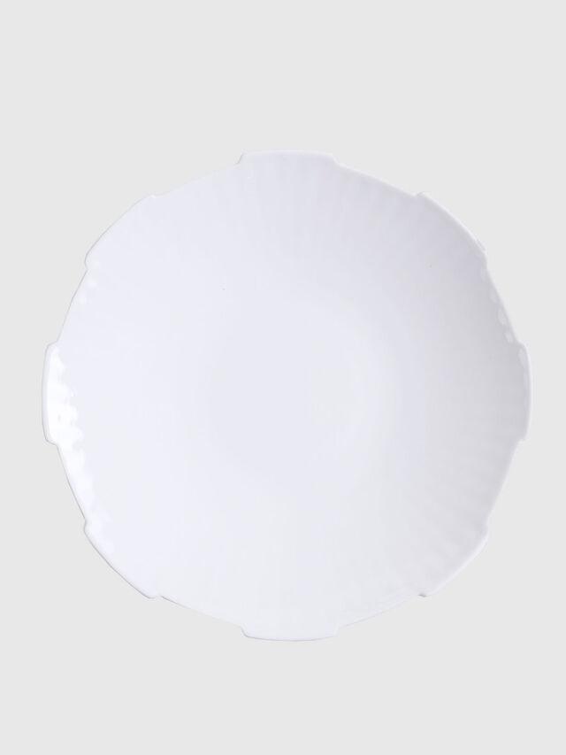 Diesel - 10989 MACHINE COLLEC, White - Plates - Image 1