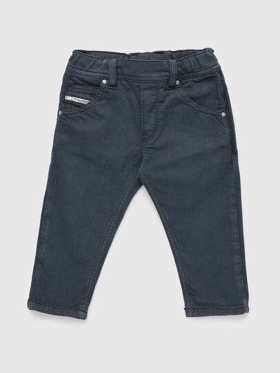 Diesel - KROOLEY-JOGGJEANS-B-N,  - Jeans - Image 1