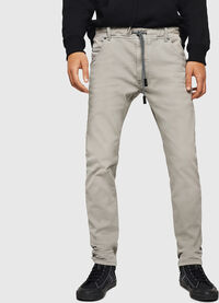 Krooley JoggJeans 0670M, Light Grey