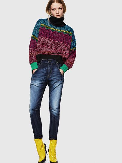 Diesel - Fayza JoggJeans 069IE,  - Jeans - Image 6