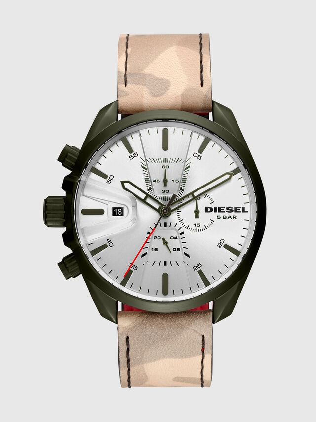 Diesel DZ4472, Light Brown - Timeframes - Image 1
