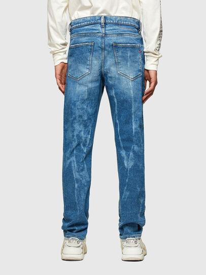 Diesel - D-Macs 009MV, Light Blue - Jeans - Image 2