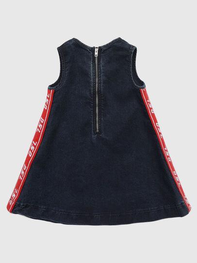 Diesel - DMATYB JOGGJEANS, Dark Blue - Dresses - Image 2