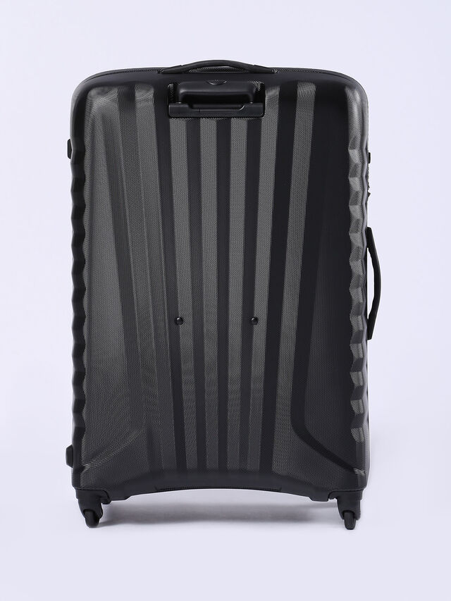 Diesel MOVE L, Dark grey - Luggage - Image 3