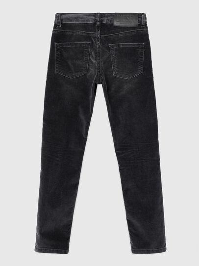 Diesel - D-STRUKT-J, Black - Jeans - Image 2