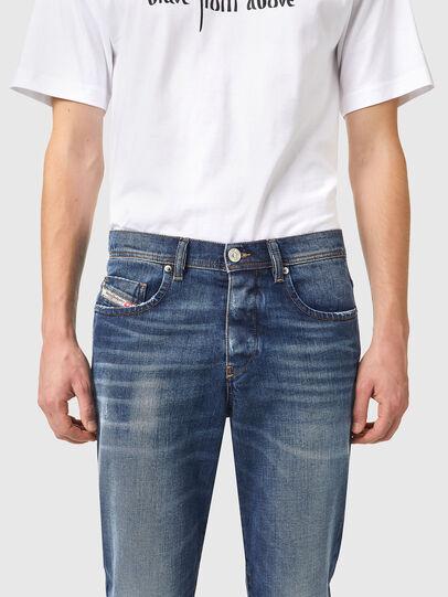 Diesel - D-Vocs 09A92, Medium blue - Jeans - Image 3