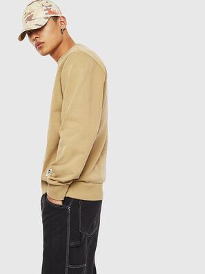 S-GIRK-WORK, Beige - Sweaters
