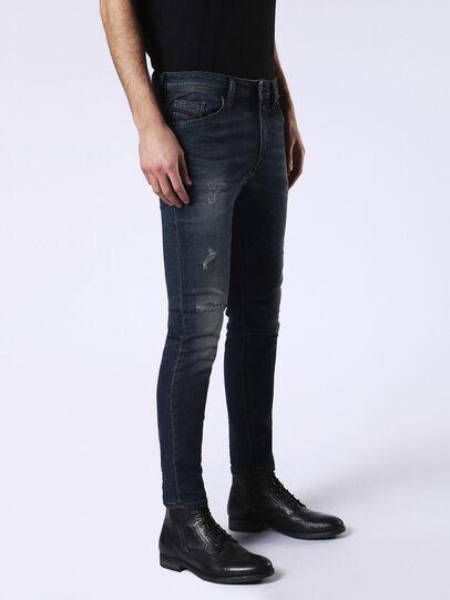 Diesel - Spender JoggJeans 0678L,  - Jeans - Image 5