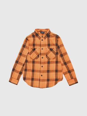 COIZE, Orange/Black - Shirts