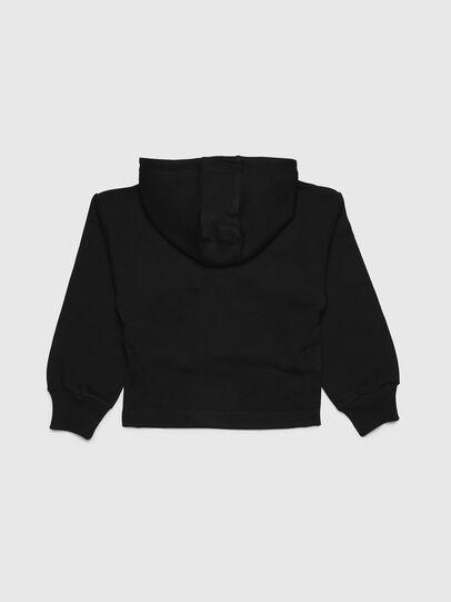Diesel - SDINIEA, Black - Sweaters - Image 2