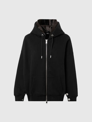 F-GLORIOUS, Black - Sweaters
