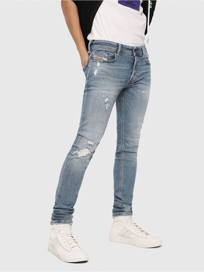 Diesel - Sleenker 086AT,  - Jeans - Image 1