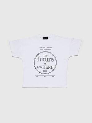 TARTIB-R, White - T-shirts and Tops