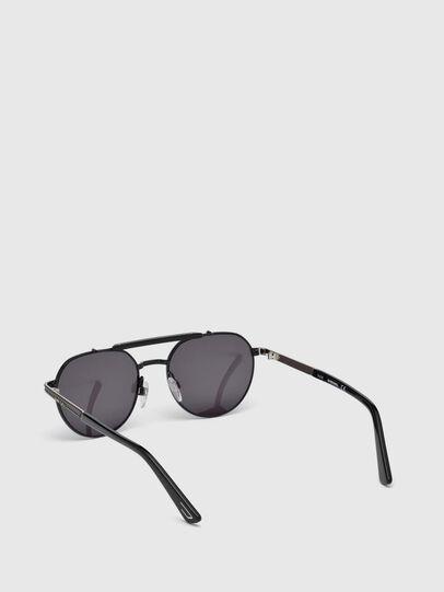 Diesel - DL0239,  - Sunglasses - Image 2