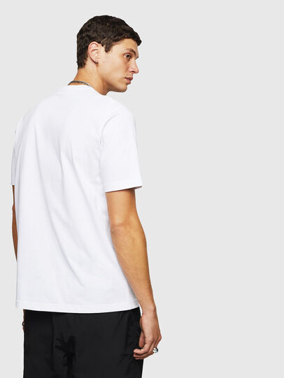 Diesel - T-JUST-B24,  - T-Shirts - Image 2