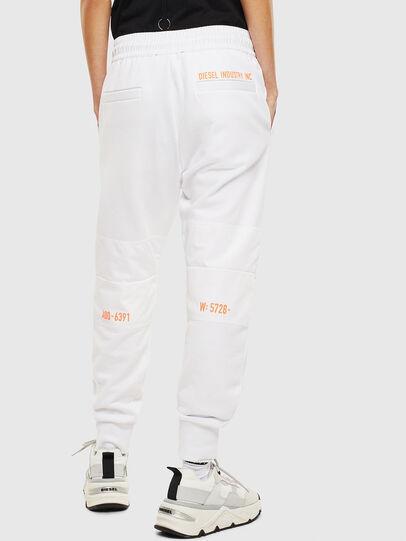 Diesel - P-ORTEX, White - Pants - Image 4