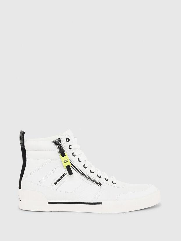 S-DVELOWS, White - Sneakers