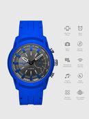 DT1017, Brilliant Blue - Smartwatches