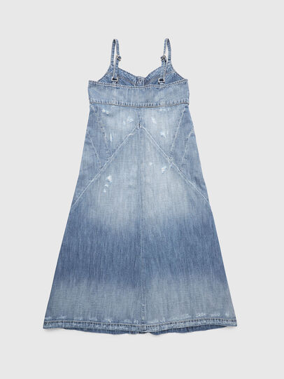 Diesel - DEARIN, Light Blue - Dresses - Image 2