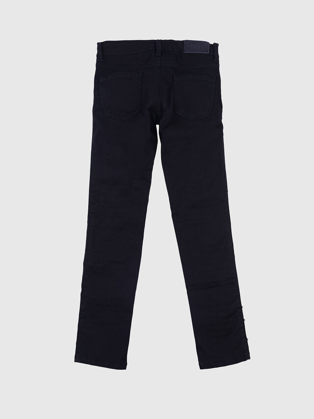 Diesel - DHARY-J, Black Jeans - Jeans - Image 2