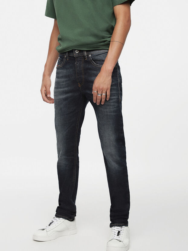 Thommer 084ZU, Dark Blue - Jeans