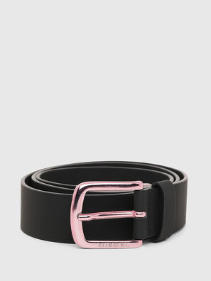 B-VARNI, Black - Belts