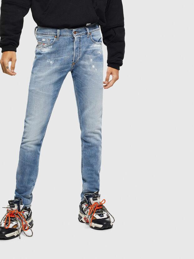 Tepphar 009BU, Light Blue - Jeans