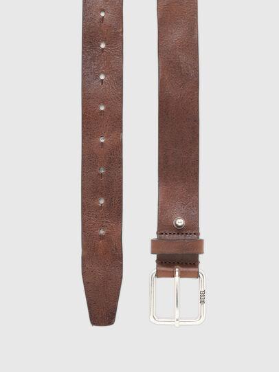 Diesel - B-MUSH, Brown - Belts - Image 3