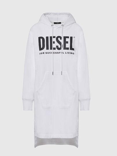 Diesel - D-ILSE-T,  - Dresses - Image 1