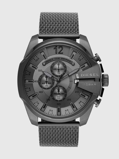 Diesel - DZ4527, Black - Timeframes - Image 1